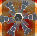 Sunbtc Space - солнце биткоин
