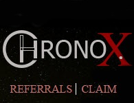 Chronox кран-сатоши