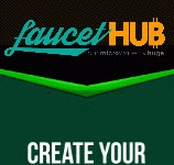 Faucethub кошелек