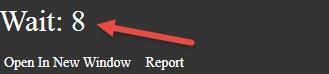 clix4btc секундный отсчет