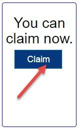 trustbtcfaucet кликаем на «Claim»