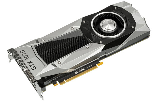 Nvidia поколение производства
