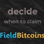 Fieldbitcoin Поле биткоин кран вход