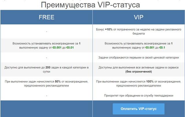 likesrock обычный и платный (VIP)